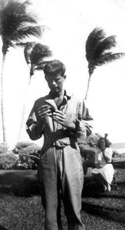 JFK at 100