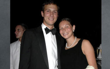 Ethics questions raised after Jared Kushner's sister courts Chinese investors