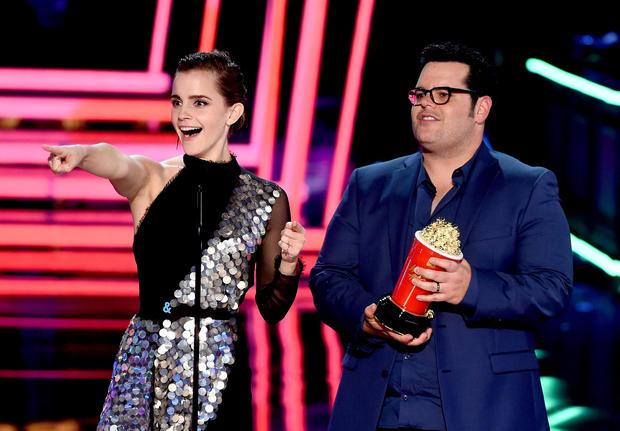 2017 MTV Movie & TV Awards highlights