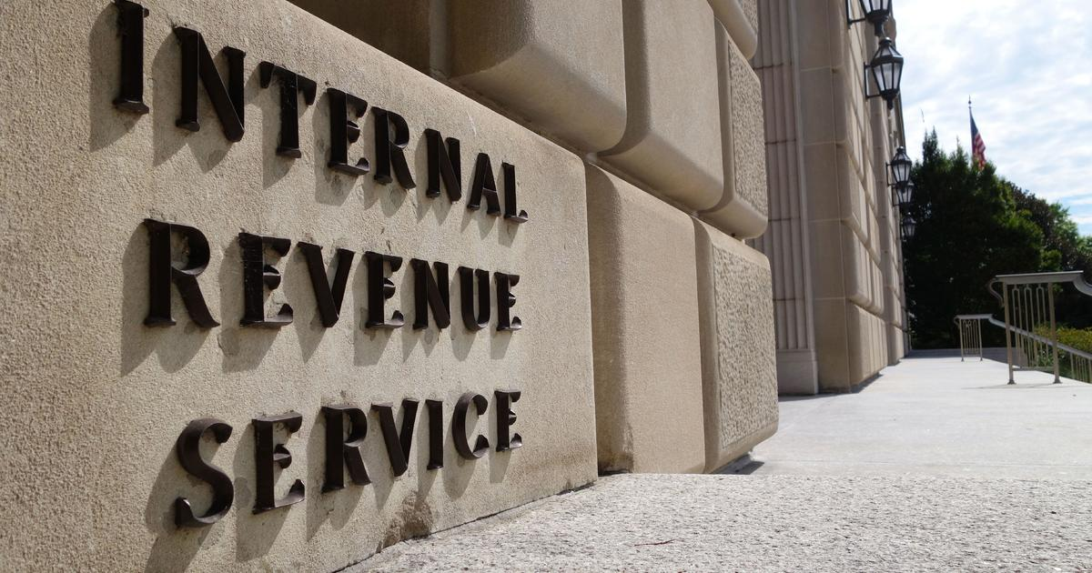 Tax refunds for unemployed Americans are hitting bank accounts