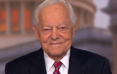 Bob Schieffer's analysis on the latest from Washington