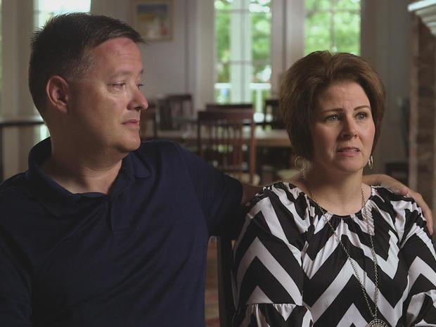 Steve and Angie Shortt