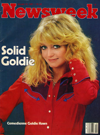 Image result for goldie hawn good morning world