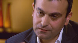 From the archives: Who is Ali Soufan?