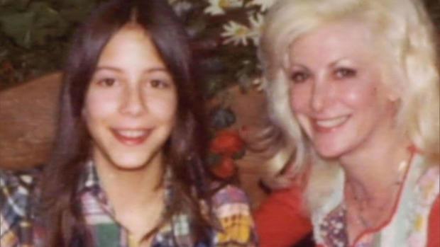 Andrea Wilborn and Priscilla Davis
