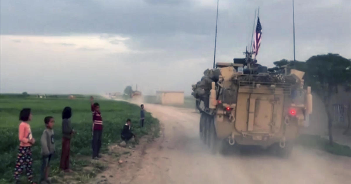 Image result for trump us forces leave syria