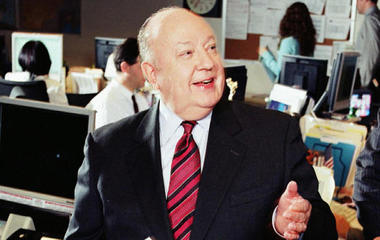 What it was like to work at Fox News under Roger Ailes