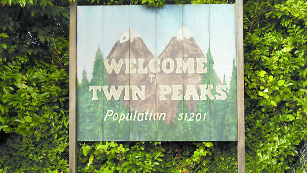 """The cast of """"Twin Peaks"""": Then and now"""