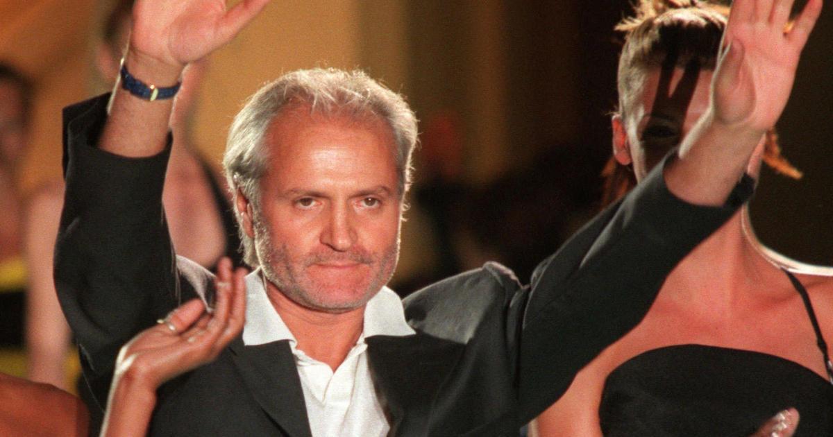 Gianni Versace Murder Did The Designer Know Killer Andrew Cunanan Cbs News