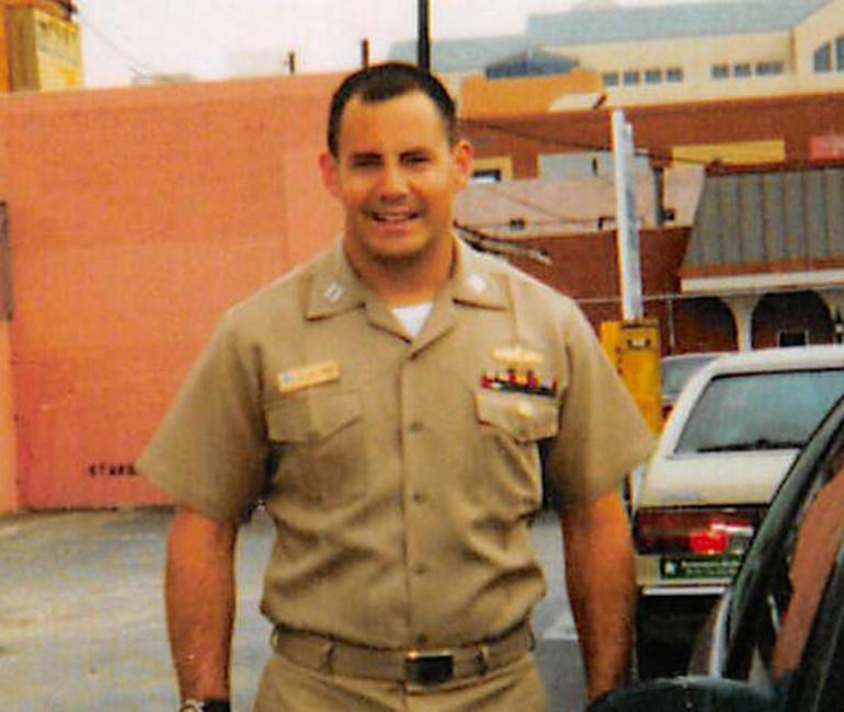 Cunanan victim Jeff Trail