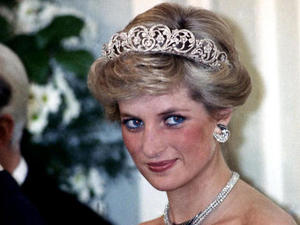 Friends of Princess Diana discuss her legacy in CBS News  special