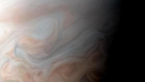Stunning views of Jupiter