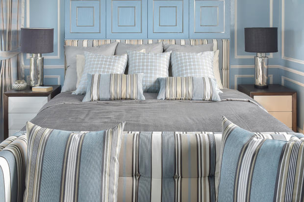 7 paint colors that can boost the value of your home cbs - Average price to paint a bedroom ...