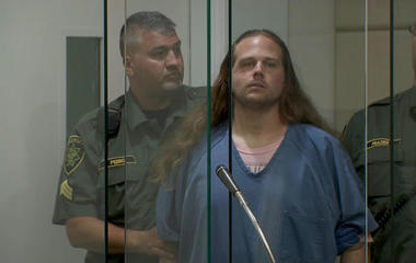 Portland stabbing suspect in court, charged with murder