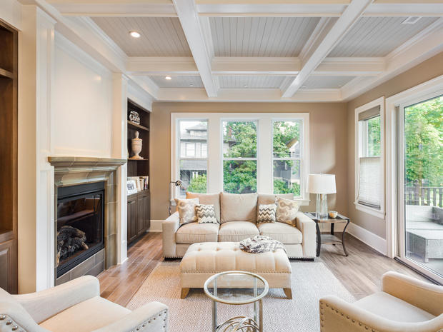 7 paint colors that can boost the value of your home