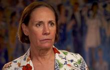 "Laurie Metcalf on ""A Doll's House, Part 2"""