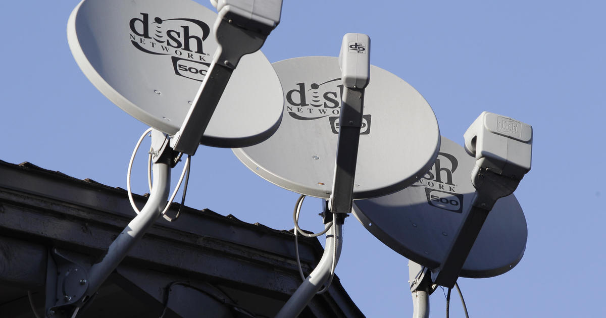 Dish Network Earnings Miss Wall Street Target Amid Lawsuit