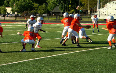 """Youth football to test """"rookie tackle"""" version of sport"""