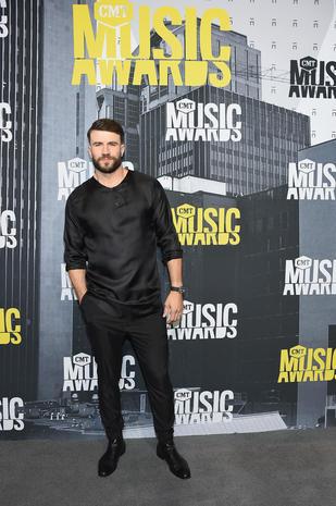 2017 CMT Awards red carpet