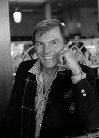 Adam West 1928-2017
