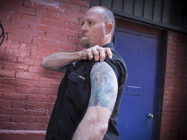 NCIS Special Agent Dave Truesdale