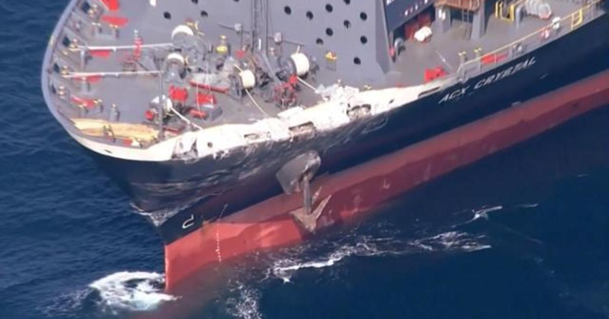 Sailors Still Missing After Uss Fitzgerald Collision