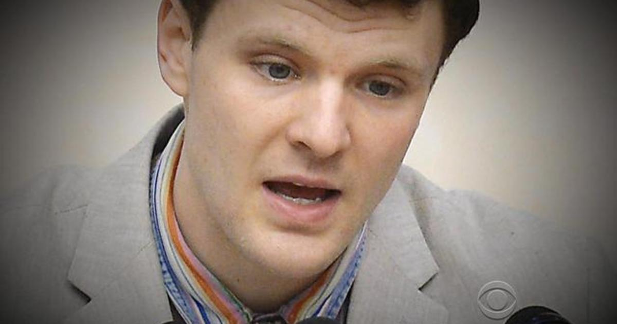 North Face Log >> Otto Warmbier, student held by North Korea, dies days after coming home - CBS News