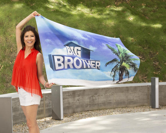 """""""Big Brother"""" 2017: Meet the houseguests"""