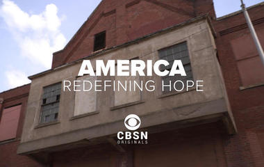 America - Redefining Hope