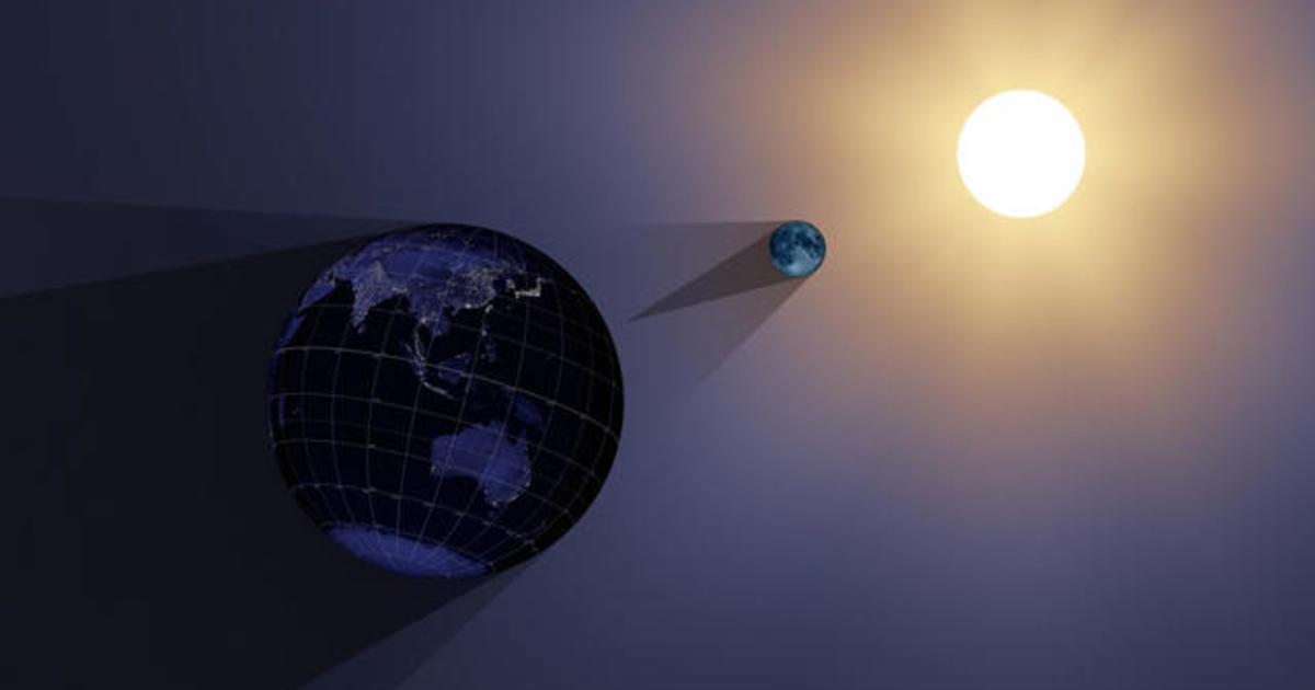 wallpaper two satellite eclipse - photo #5