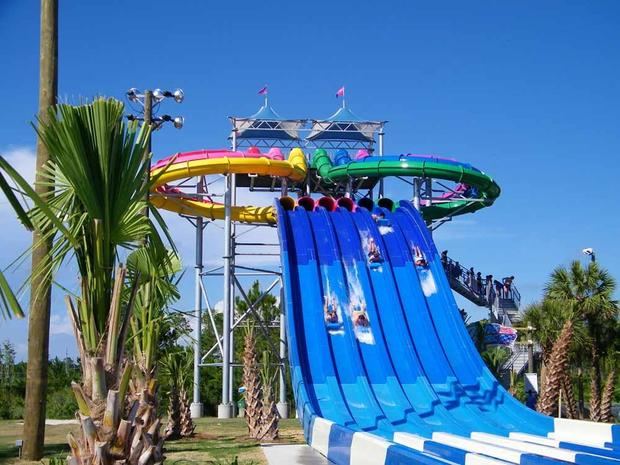 alabama waterville usa 50 states 50 amusement parks pictures cbs news