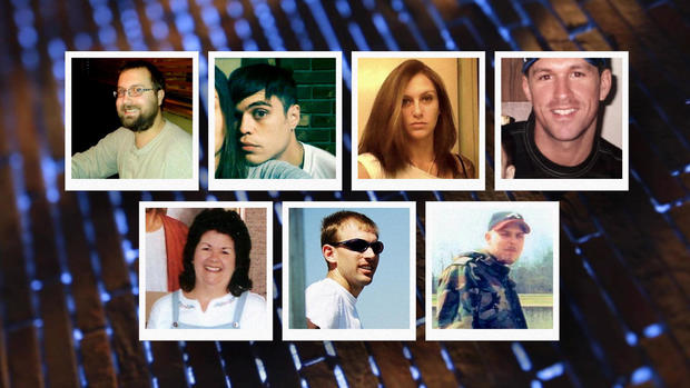 Kohlhepp murder victims