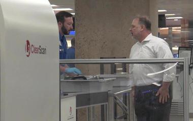 DHS demands airlines ratchet up security