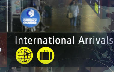 Iranian Visa Travel Ban Still In Effect