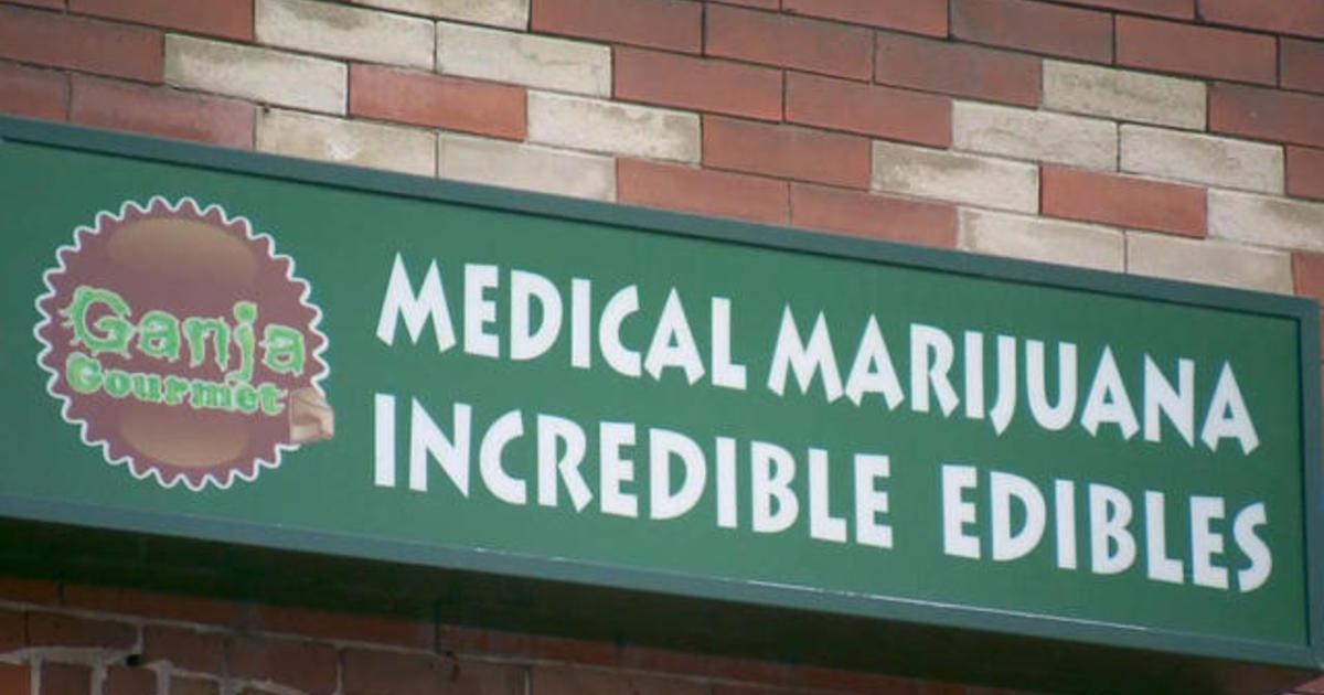 Las Vegas marijuana dispensaries gear up for extra business
