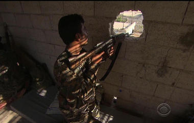 Inside ISIS' self-proclaimed capital