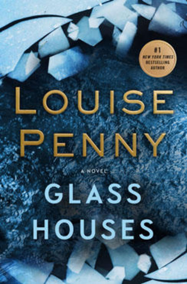 Book Excerpt Louise Pennys Glass Houses Cbs News