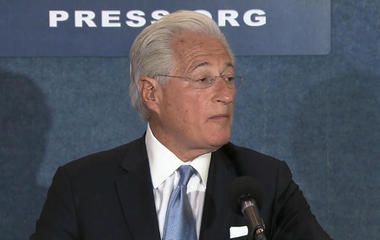 Who is Marc Kasowitz?