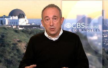 Cancer expert Dr. Agus on glioblastoma treatment options