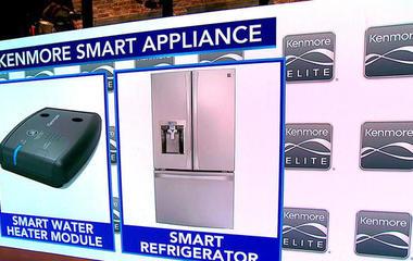 How will Amazon-Sears partnership disrupt the appliances market?