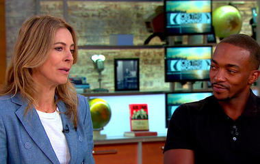 """Director Kathryn Bigelow, actor Anthony Mackie talk race relations and new film """"Detroit"""""""