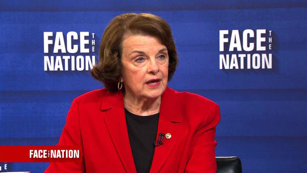 Dianne Feinstein to Seek Sixth Senate Term Amid Criticism From Left