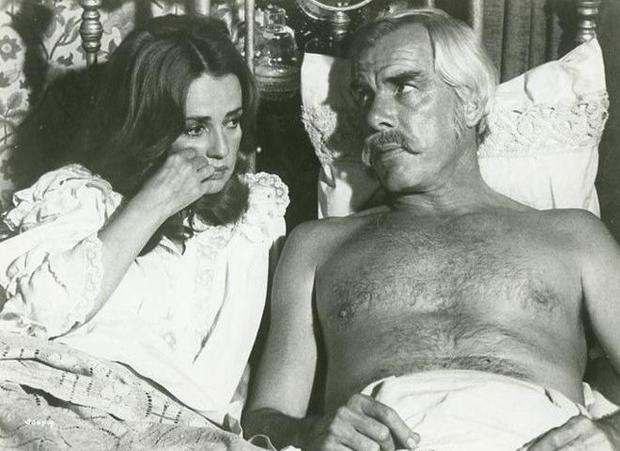 Jeanne Moreau 1928-2017