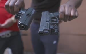Guns of Chicago