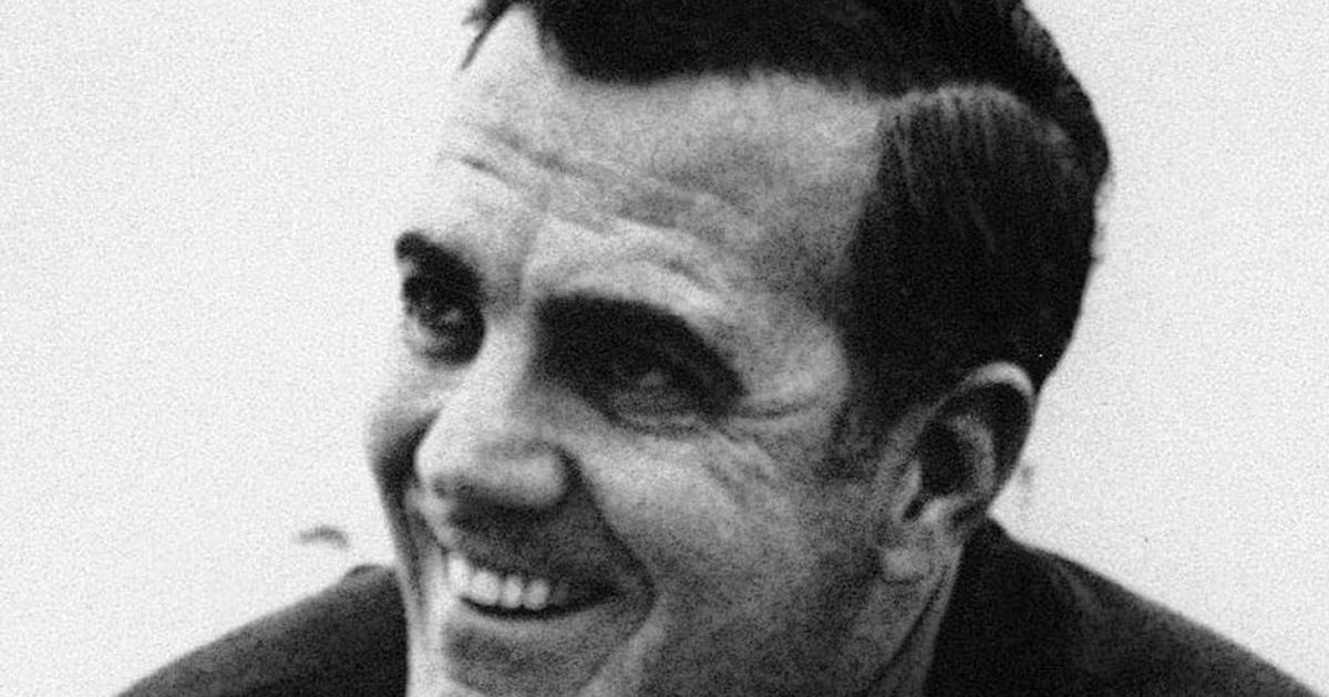 595b67b4f4d Ara Parseghian, legendary Notre Dame coach, dead at 94 - CBS News