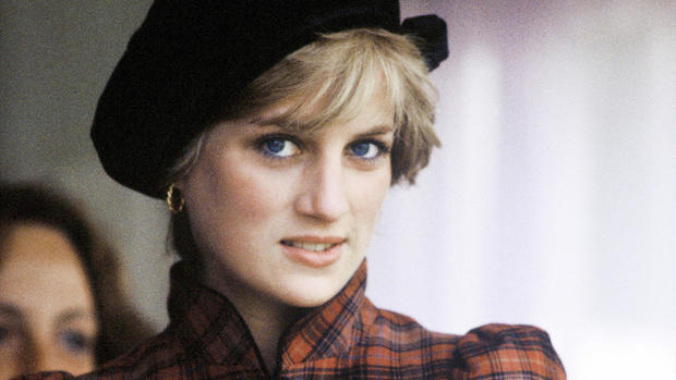 """""""Remembering Diana: A Life in Photographs"""""""