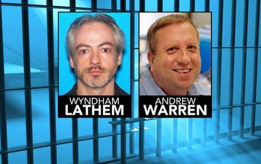 Northwestern professor, Oxford employee arrested in Chicago stabbing