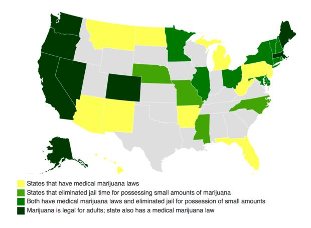 Marijuana jobs: How to get a job in the cannabis industry