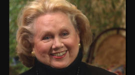 Barbara Cook: The 60 Minutes interview