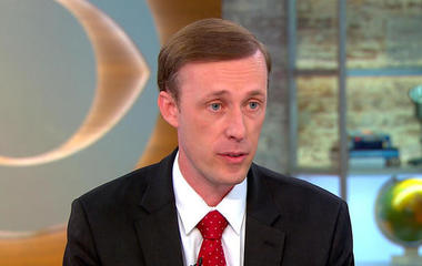 Clinton adviser Jake Sullivan on North Korea policy, Iran tensions, and why Hillary lost